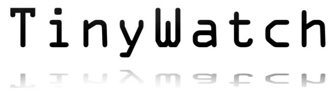TinyWatch